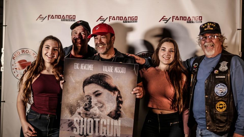 Shotgun Premiere