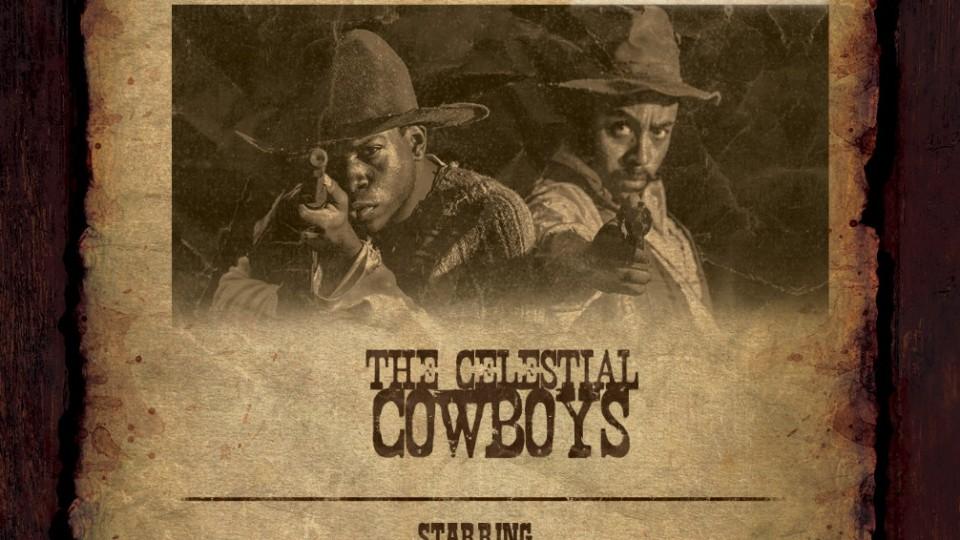 Celestial Cowboys